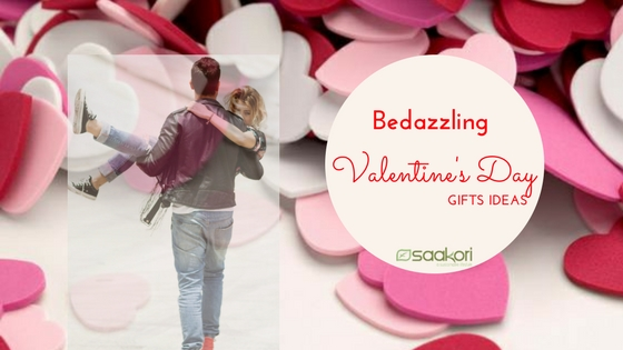 7 bedazzling non-traditional valentine's day gift ideas | saakori, Ideas